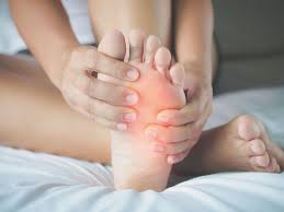 Ways to take care of your swollen feet
